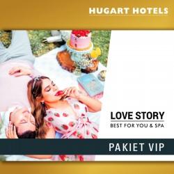 Pakiet LOVE STORY / 2os...
